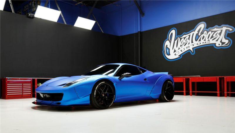 Supercar Bekas Justin Bieber Akan Dijual, Berapa Harganya?