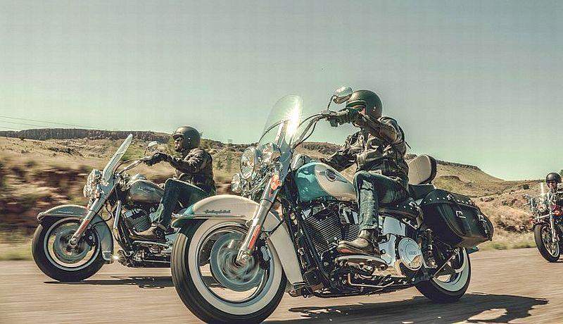 Ilustrasi motor gede (Rideapart)
