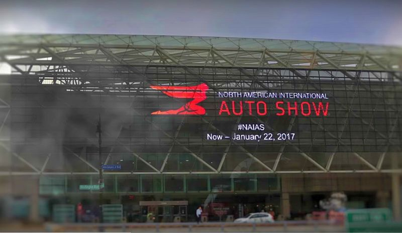 Mobil konsep di NAIAS 2017 (Autoguide)
