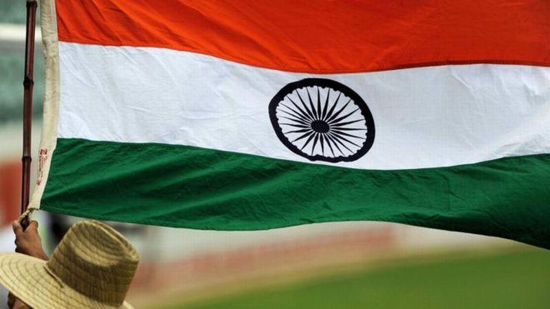 Ilustrasi. Bendera India. (Foto: Getty Images)
