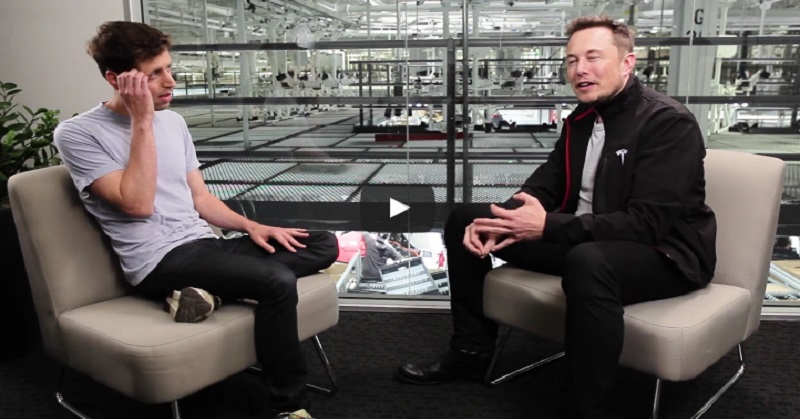 Kala Elon Musk Sebut Game Favoritnya