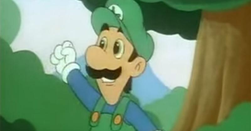 Tony Rosato, Aktor Suara Luigi Mario Bros Meninggal Dunia