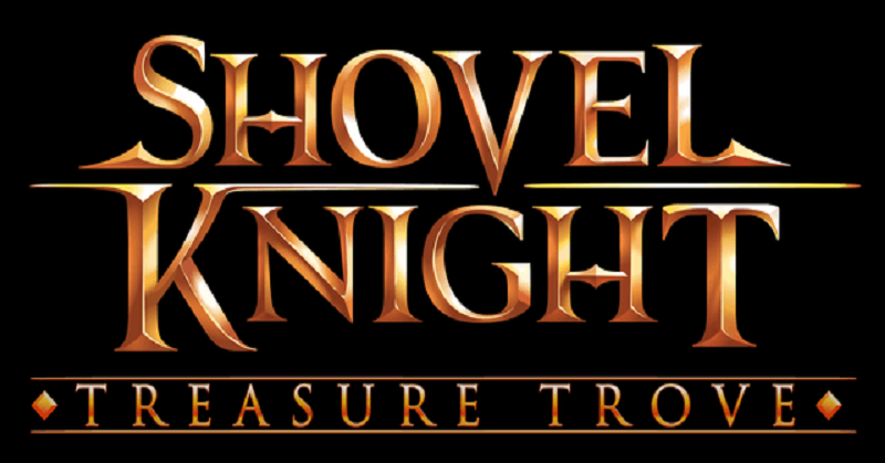 Game Shovel Knight Nongol di Nintendo Switch