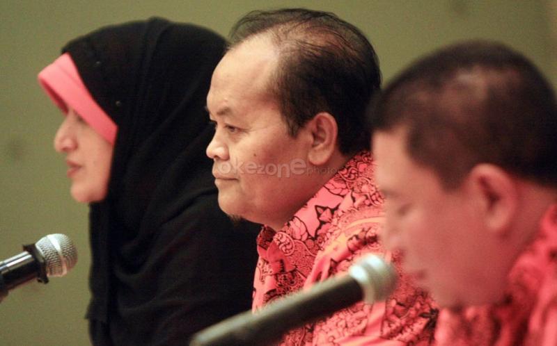 Wakil Ktua MPR Hidayat Nur Wahid