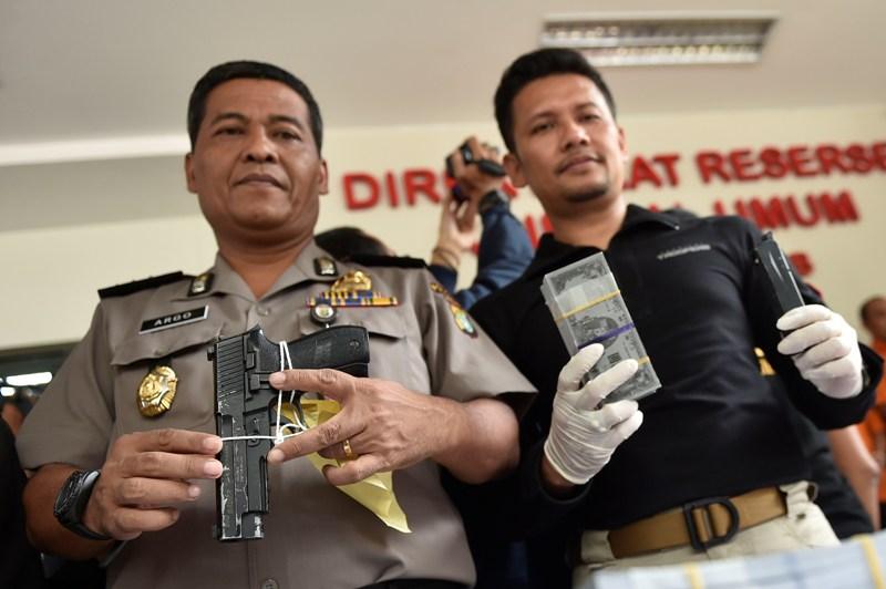 Kabid Humas Polda Metro Jaya, Kombes Argo Yuwono.