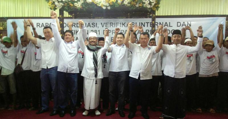 Foto: Syaiful Islam/Okezone