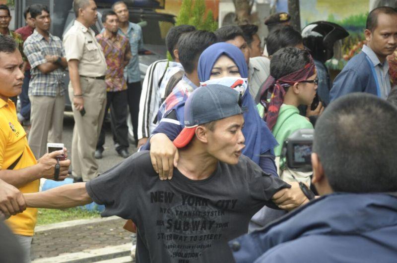 (Foto: Syaiful/Okezone)