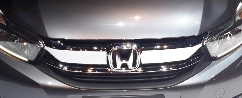 Honda Prospect Motor mengaku siap ikuti regulasi standar emisi Euro4 di Indonesia (Foto: Mali/Okezone)