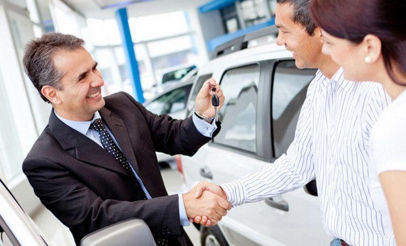 Ilustrasi membeli mobil baru (Culturamix)