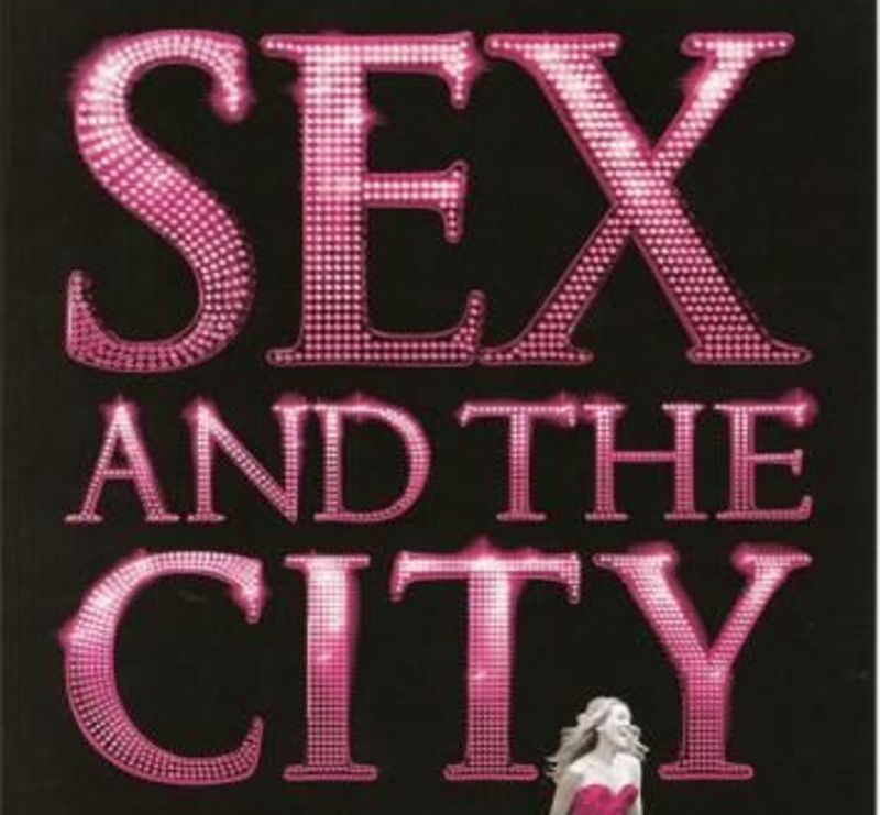 Sex and the city audiobook