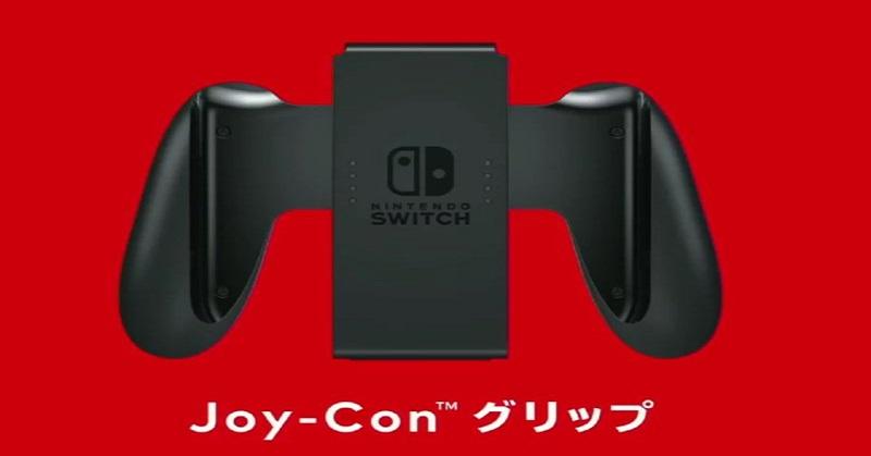 Nintendo Ungkap Daya Tahan Baterai Konsol Switch