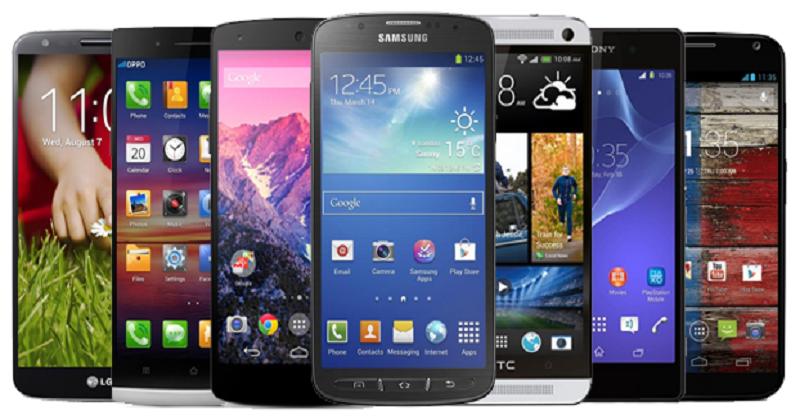 Smartphone Murah dengan Spesifikasi Tinggi