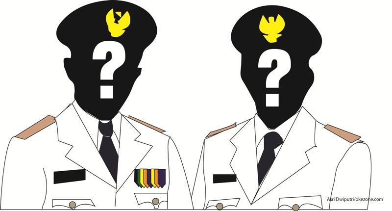 Jelang Pencoblosan, Dua Kandidat Pilkada Malah Jadi Tersangka