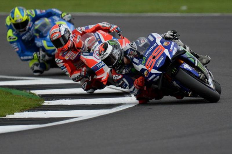 Presiden BRDC Berharap MotoGP di Sirkuit Wales Tidak Terjadi