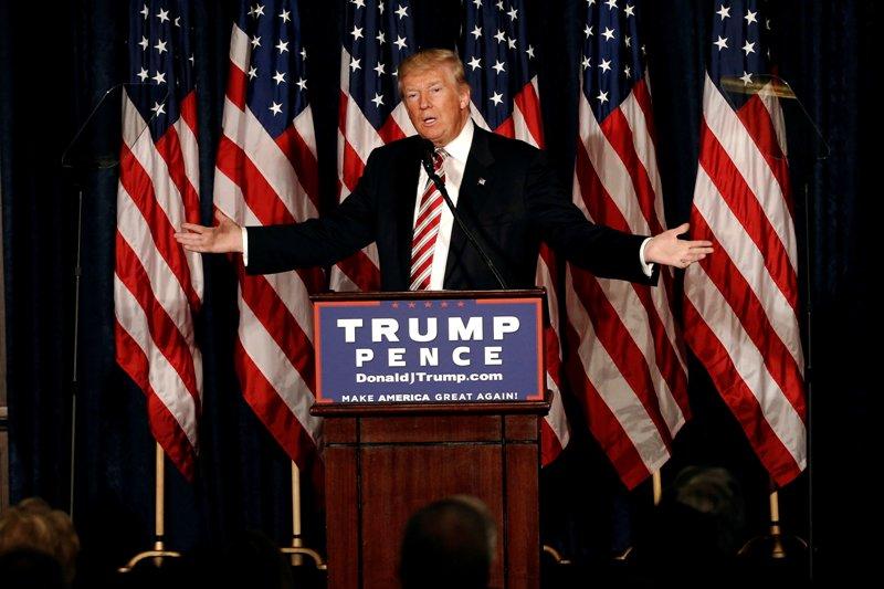 Trump Indikasikan Pencabutan Sanksi terhadap Rusia