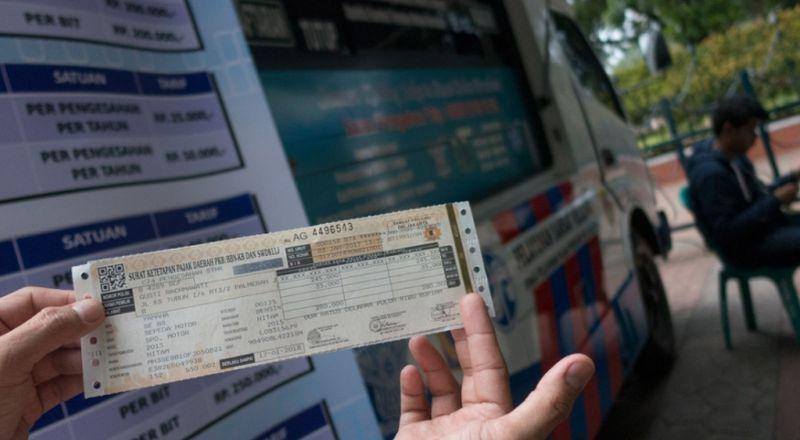 Biaya Urus STNK dan BPKB Naik, Komisi XI Tunggu Penjelasan Sri Mulyani