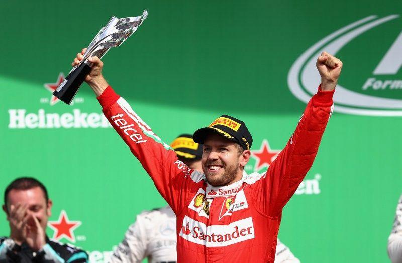 Red Bull: Ferrari Tak Cocok dengan Vettel