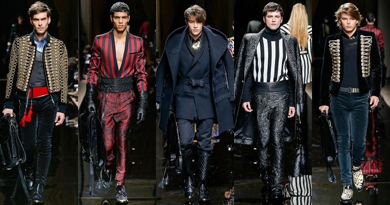 Tren Fashion 2017 Street Style Inspirasi Gaya Berbusana Pria Masa Kini Okezone Lifestyle