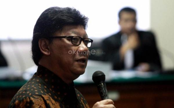 Menteri Dalam Negeri Tjahjo Kumolo. Foto Okezone
