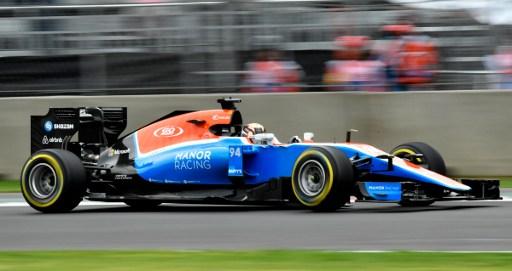 Hampir Bangkrut, Manor Racing Dapatkan Investor Anyar