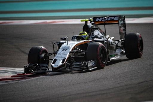 Dijegal Haas, Force India Terancam Krisis Finansial
