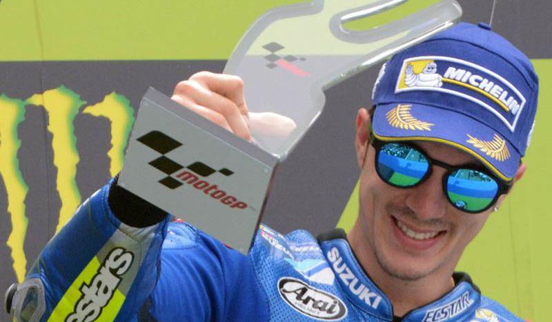 Yamaha Indonesia Boyong Pembalap MotoGP Maverick Vinales ke Sentul
