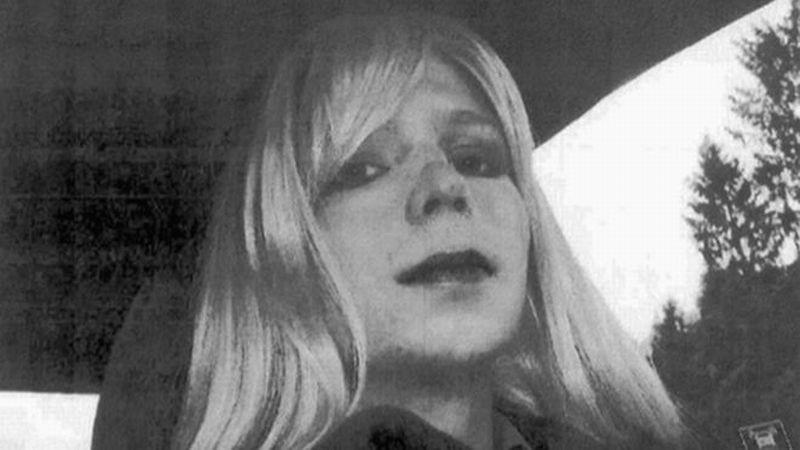 Chelsea Manning, prajurit transgender AS membocorkan rahasia negara kepada Wikileaks pada 2010. (Foto: AP)
