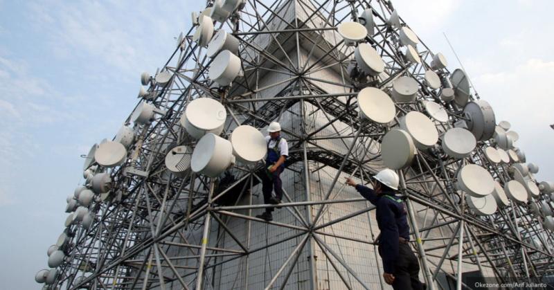Teknologi 4,5G Internet Super Cepat, Buat Apa?