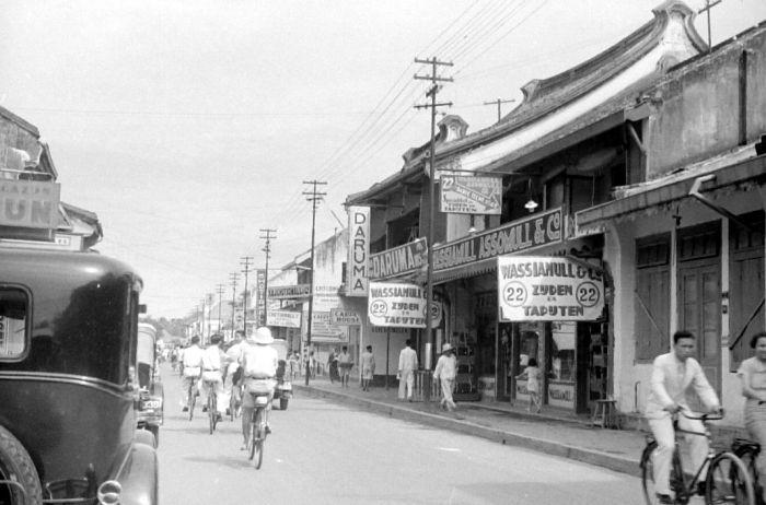 HOT THREAD 1 : Mengulik Sejarah Pasar Senen dari Masa ke Masa : Okezone  Nasional