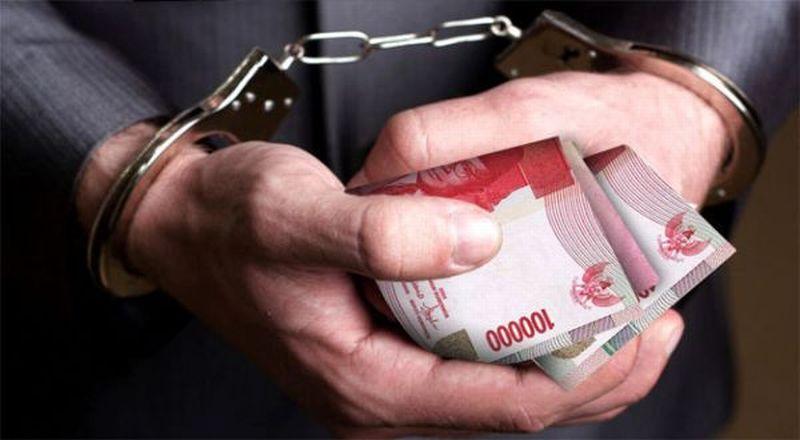 Gelapkan Pajak Rp4,6 Miliar, Safriadi Dijebloskan ke Penjara