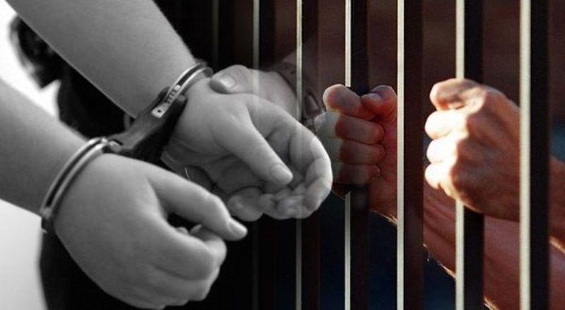 Polisi Tangkap Pelaku Pengibar Bendera Merah Putih yang Dicoret-Coret