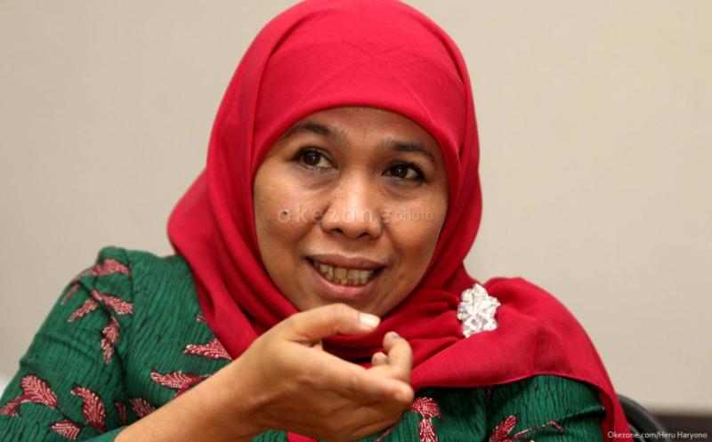 Tangani Penderita ODHA, Mensos Godok Draf Layanan Rehabilitasi Sosial