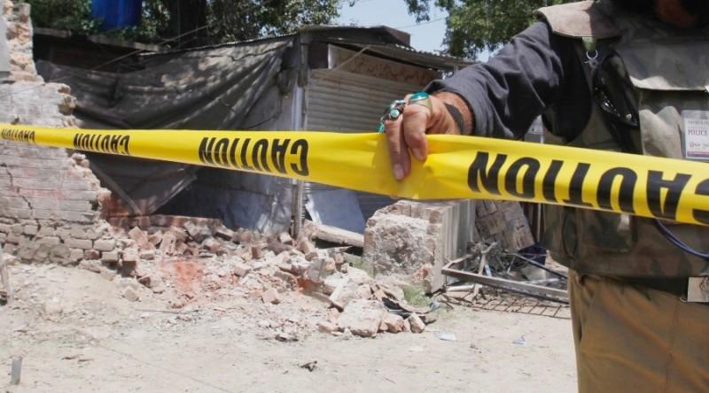Ledakan di Pasar Sayuran Pakistan Tewaskan 20 Orang