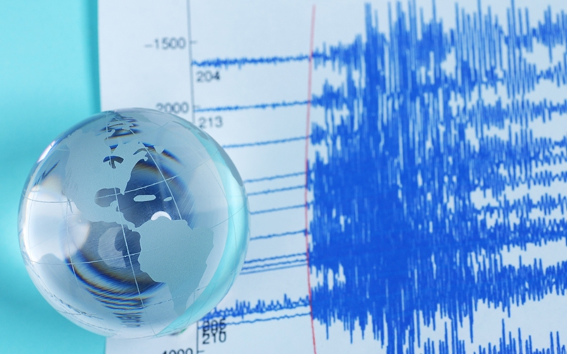 Breaking News Gempa Dahsyat Guncang Papua Nugini Berpotensi Tsunami