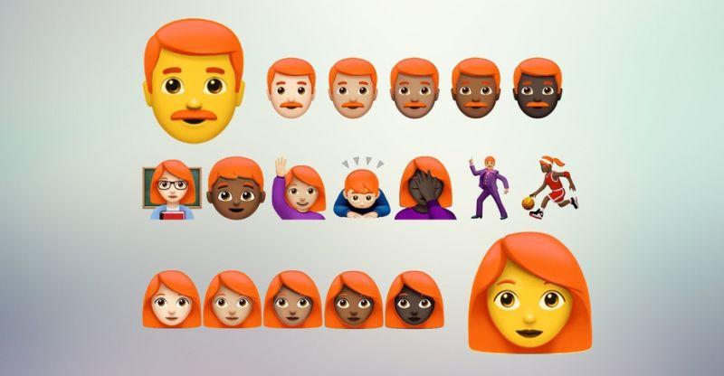 Di Balik Kesuksesan Emoji