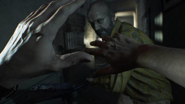 Lebih dari 2,5 Juta Copy 'Resident Evil 7' Sudah Dikapalkan