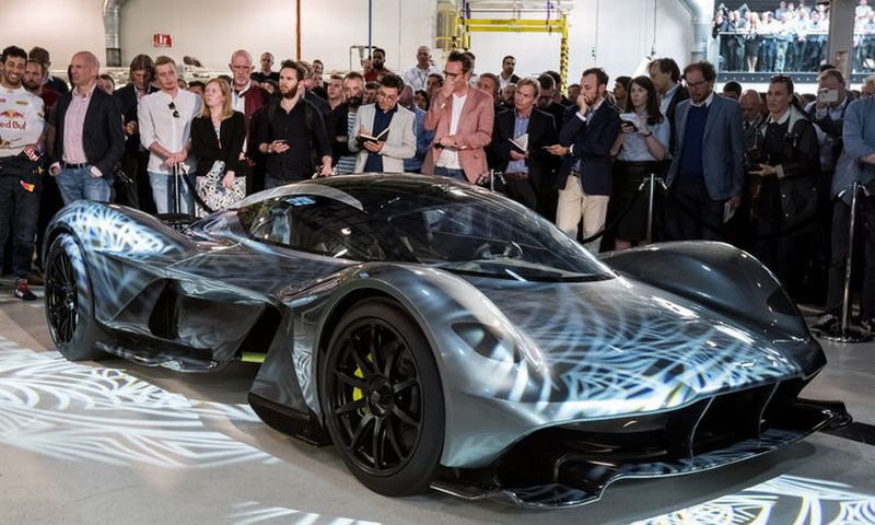 Lima Mobil Termahal di Dunia : Okezone News