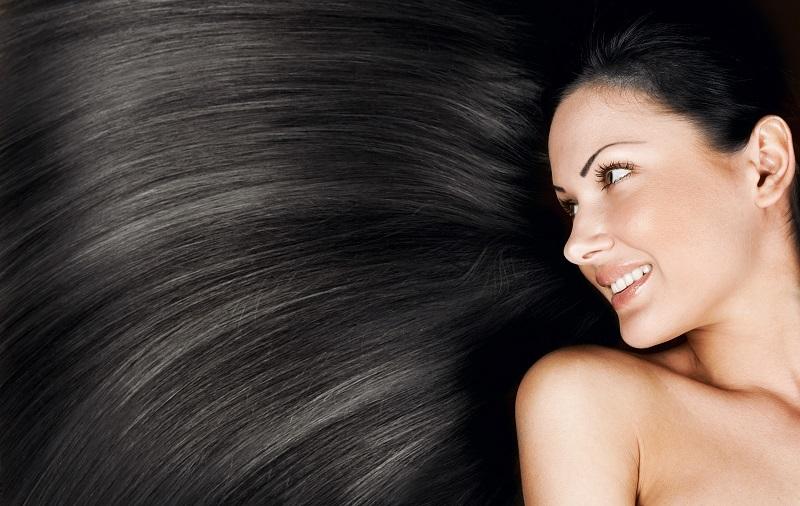 rambut sehat dengan Manfaat Buah Pepaya