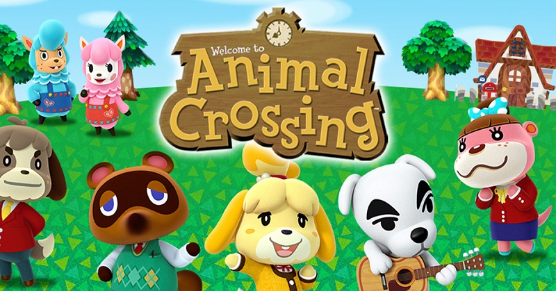 Game 'Animal Crossing' Batal Dirilis Tahun Ini