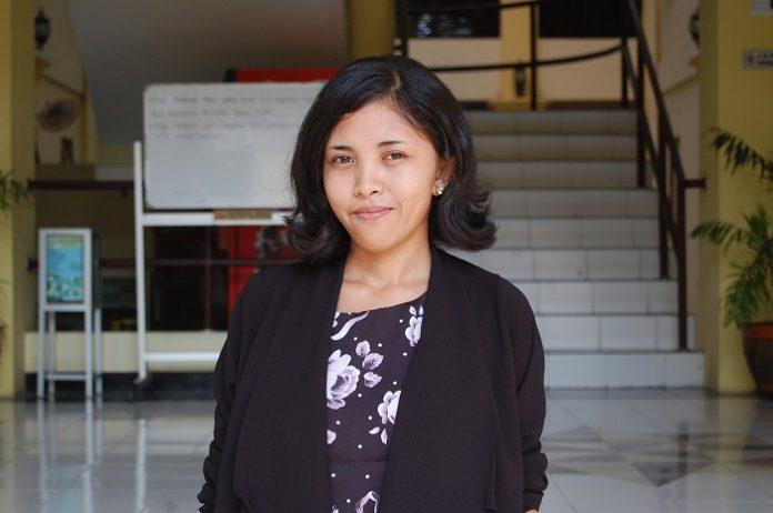 Ingin Jadi Menteri di Madagaskar, Olivia Timba Ilmu di Unair