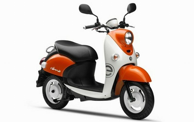 Yamaha Ungkap Alasan Belum Fokus ke Sepeda Motor Listrik