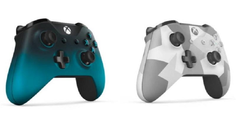 Saingi PS 4, Microsoft Ungkap Dua Controller Anyar Xbox
