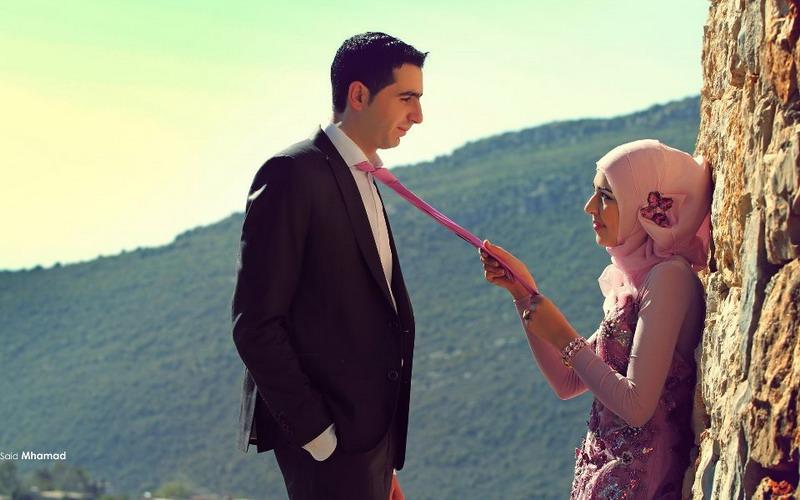 Ini Lafadz Doa Sebelum & Sesudah Berhubungan Intim Suami Istri