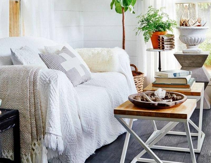 begini pilih sofa untuk ruang sempit di rumah idaman anda