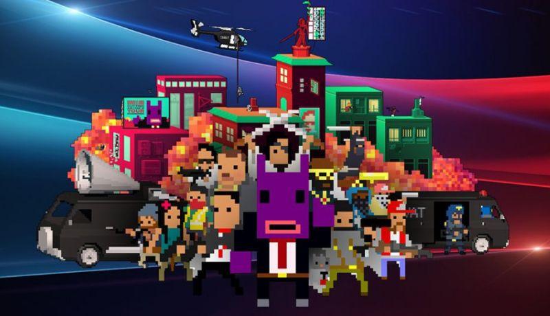 Games-Games yang Akan Gratis di Februari 2017