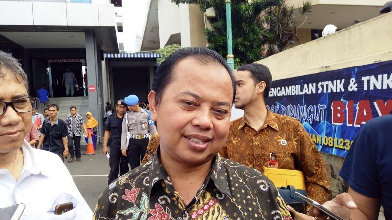 KPU di TUduh Melakukan Kecurangan Pada Pilkada DKI Jakarta