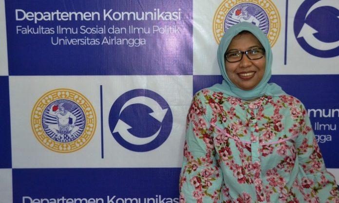 Yuk, Kenalan dengan Profesor Media Pertama di Indonesia