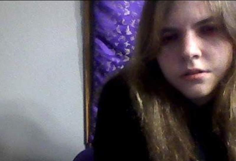 Amy Caroline Brown. (Foto: Google+)