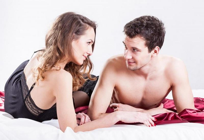 5 hal paling disukai pria saat foreplay okezone lifestyle