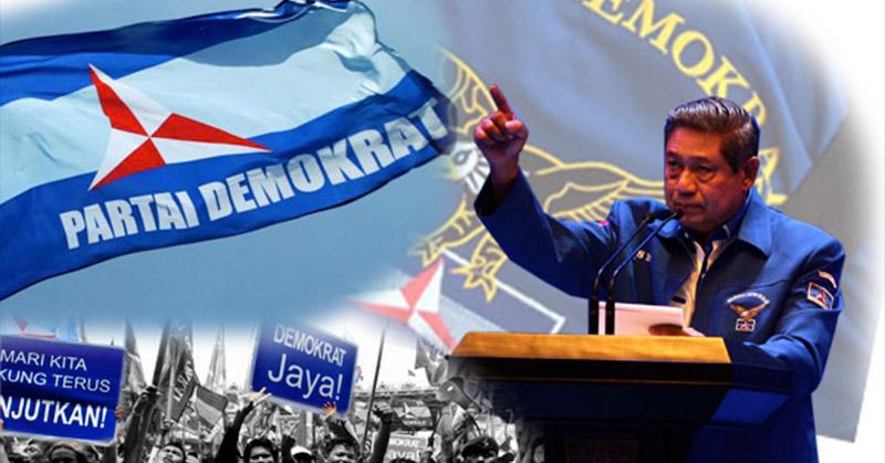 Dies Natalis Ke-15 Demokrat, SBY Soroti Keadilan, Kebhinekaan dan ...
